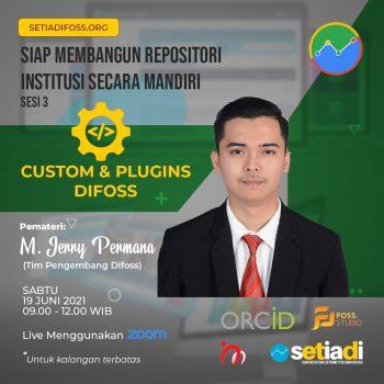 Sesi 3 - M. Jerry Permana